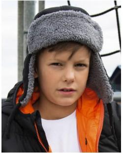 Dziecięca czapka Ocean Trapper, Result