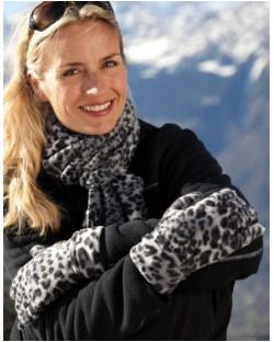 Zestaw Snow Leopard, Result