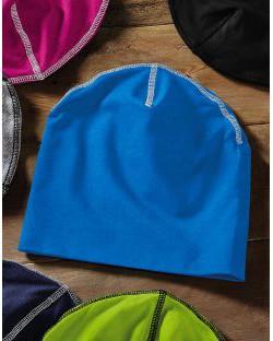 Bawełniana czapka Slouch, Beechfield