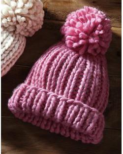 Dzianinowa czapka Oversized-Beanie, Beechfield