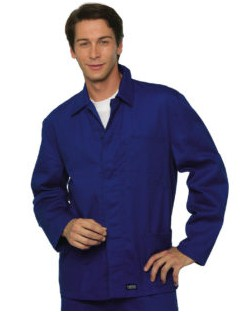 Długa kurtka robocza, Carson