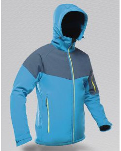 Softshell Dropzone II, Regatta