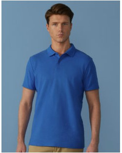 Koszulka polo Softstyle® Double Pique, Gildan