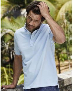 Fashion Luxury Stretch Polo, Tee Jays