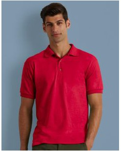 Męskie polo DryBlend® Jersey
