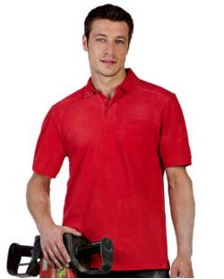 Robocza koszulka polo z kieszonką Skill Pro, B & C