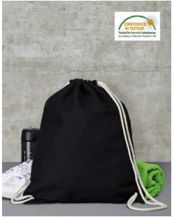 Plecak ze sznurkiem Chestnut, Bags by JASSZ