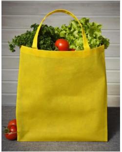 Kontrastowa torba Hawthorn krótkie uchwyty, Bags by JASSZ