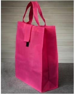 Składana torba Ivy z krótkimi uchwytami, Bags by JASSZ