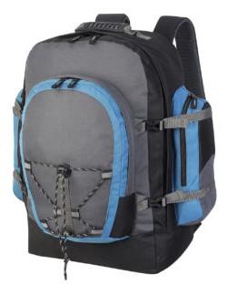 Klasyczny plecak podróżny, Shugon