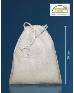 Torba ze sznurkiem, Bags by JASSZ