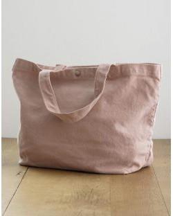 Mała płócienna torba zakupowa, Bags by JASSZ