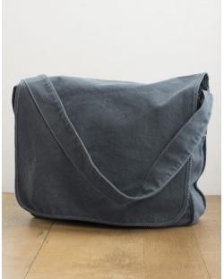 Płócienna torba Messenger, Bags by JASSZ