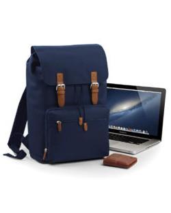Plecak na laptop Vintage, Bag Base