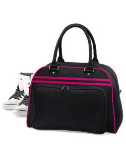 Torba Retro Bowling Bag, Bag Base