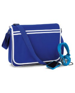 Torba Retro Messenger, Bag Base