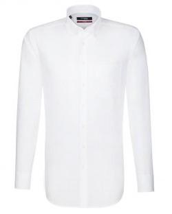 Nowoczesna koszula Button Down LS, Seidensticker