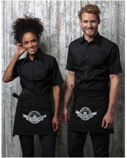 Koszula barowa Bargear™, Kustom Kit