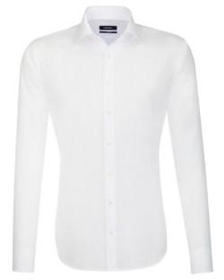 Koszula z długimi rękawami, Seidensticker