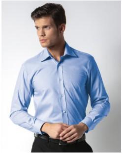 Koszula Business z długimi rękawami, Kustom Kit