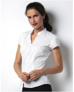 Bluzeczka ze stójką Continental, Kustom Kit
