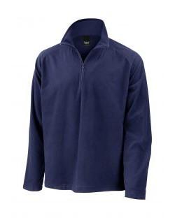 Bluza z mikropolaru Micron, Result