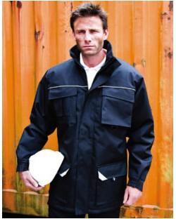 Długa kurtka robocza Work-Guard Sabre, Result