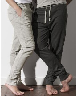 Damskie spodnie dresowe Alexia, nakedshirt