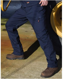 Spodnie robocze Work-Guard Stretch Regular, Result