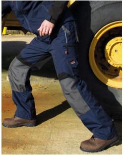 Spodnie techniczne Work-Guard, Result
