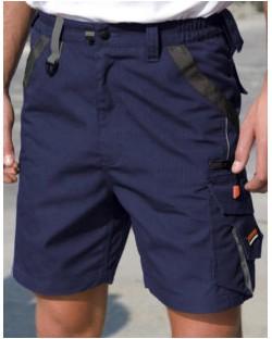 Szorty techniczne Work-Guard, Result