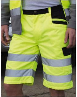Spodenki Safety Cargo, Result