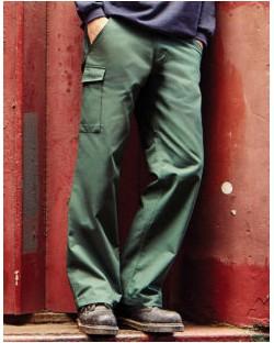 """Spodnie robocze Twill długość 32"""", Russell Europe"""