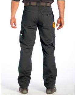 Spodnie robocze Basic, B & C