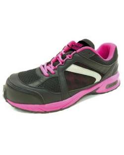 Damskie buty treningowe Safety, Result