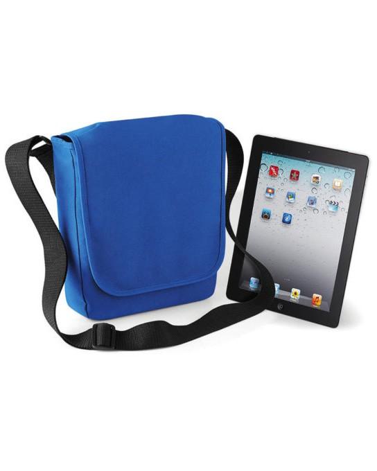 Torba iPad™/Tablet Reporter, Bag Base