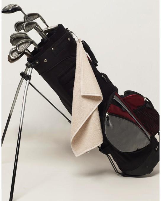 Ręcznik golfowy Thames 30×50 cm, Towels by Jassz