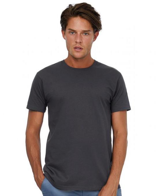 #E190 T-Shirt, B & C