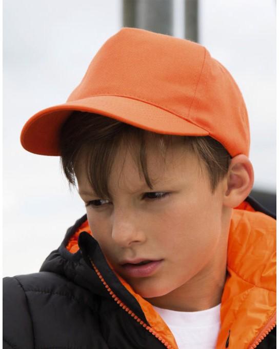Dziecięca czapka Boston Printers
