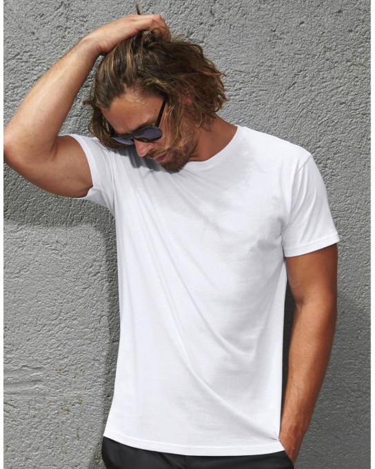Inspire T/men T-Shirt, B & C