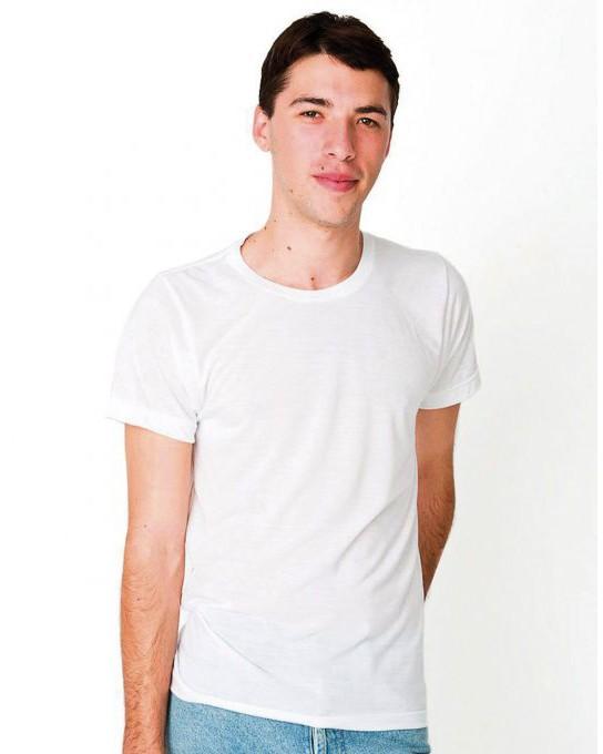 T-Shirt Unisex do sublimacji, American Apparel