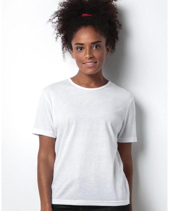 Damski T-Shirt Subli Plus, Xpres