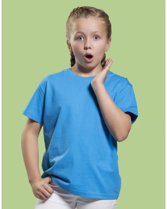 Dziecięcy T-shirt Perfect Print Tagless, SG