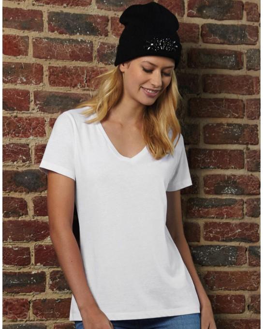 Damski t-shirt Inspire V/women, B & C