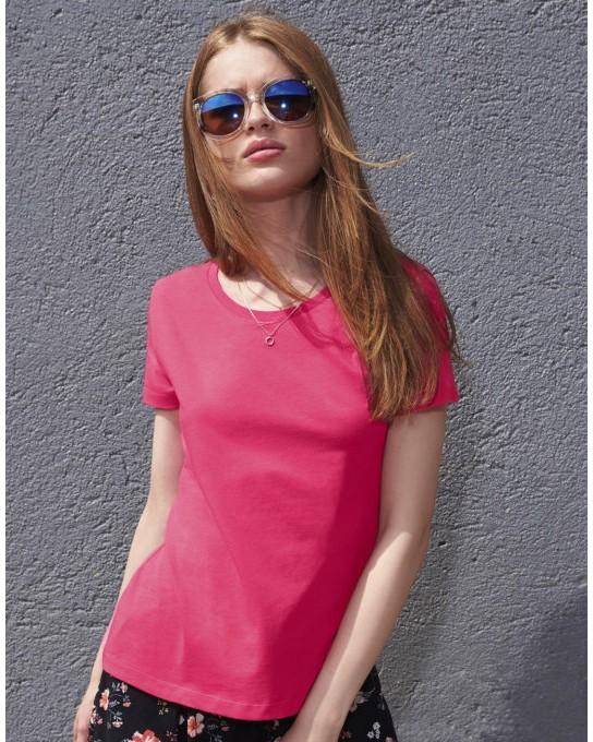 Damski t-shirt Inspire T/women, B & C