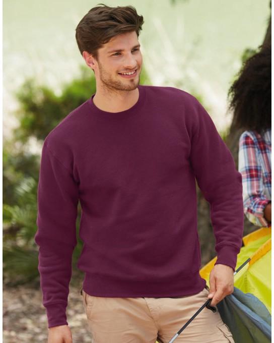 Bluza klasyczna Premium, Fruit of the Loom