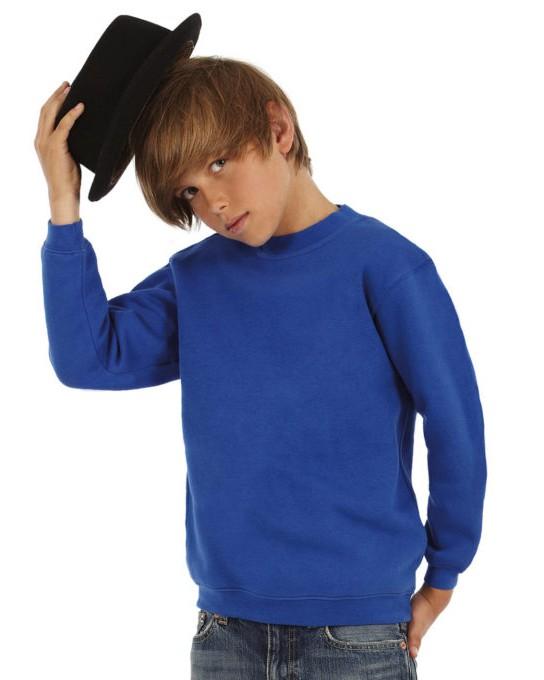 Klasyczna bluza dziecięca Set In/kids, B & C