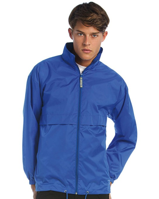 Wiatrówka Air Windbreaker, B & C