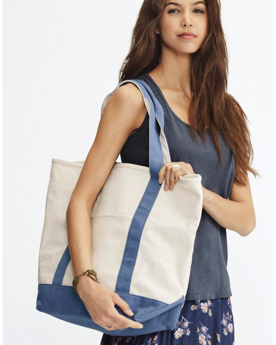 Torba Canvas Heavy Tote, Comfort Colors
