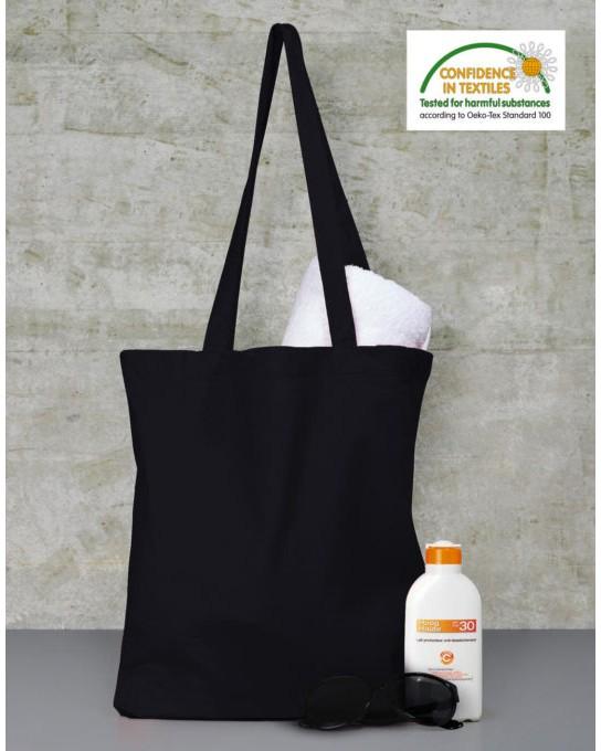 Torba z długimi uchwytami Budget 100 Promo, Bags by JASSZ